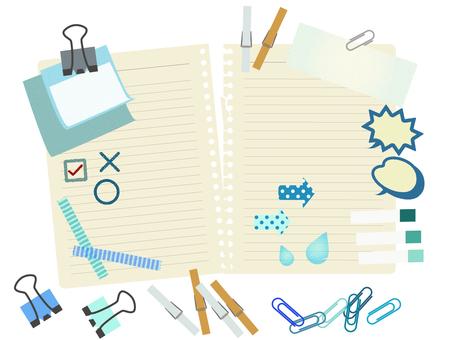 Notes - Sticky Notes