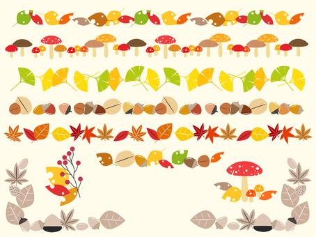 가을 라인 02