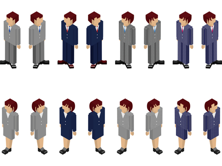 Businessman set-1