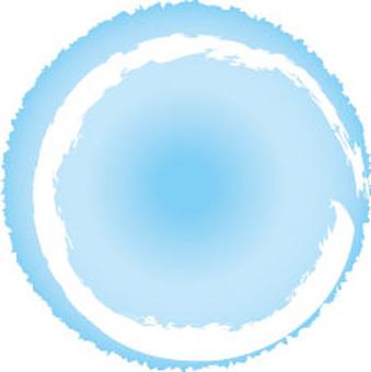 A cool circle
