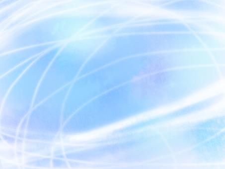 藍色的空間