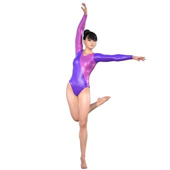 Gymnastics 09