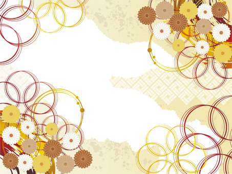 0005 Japanese Pattern Background