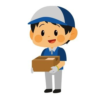 Delivery Staff 3