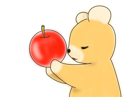 Apples scent