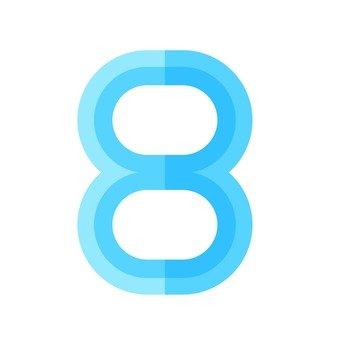 Gradient 8