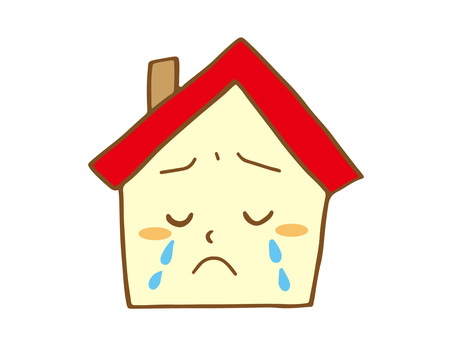 House (crying)