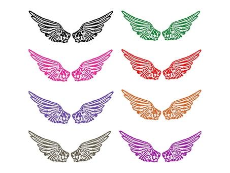 날개 (쉰 조)