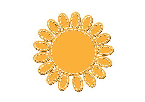 Perforation series Sun