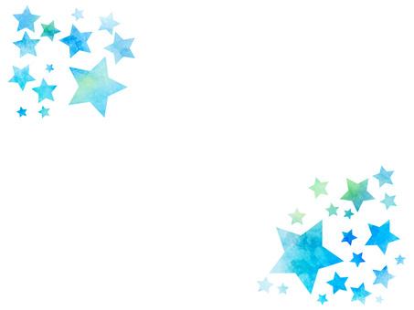 Star frame ver 01