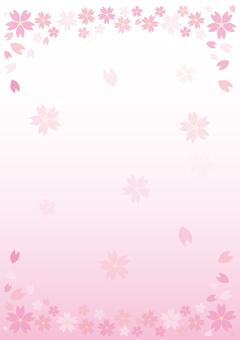 봄 배경 -03