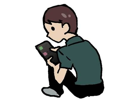 Smartphone youth