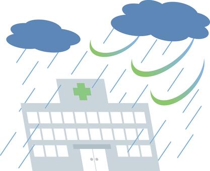 Storm (hospital)