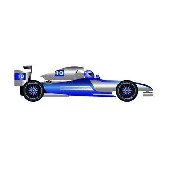 Formula car side (5)