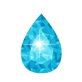 Sapphire jewel 2