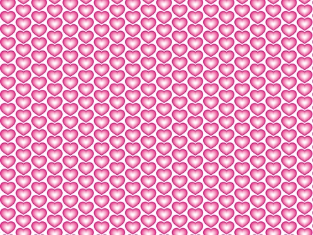 Heart Background 03