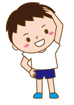 Child gymnastics 04