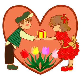 Confession of love (cs 2)