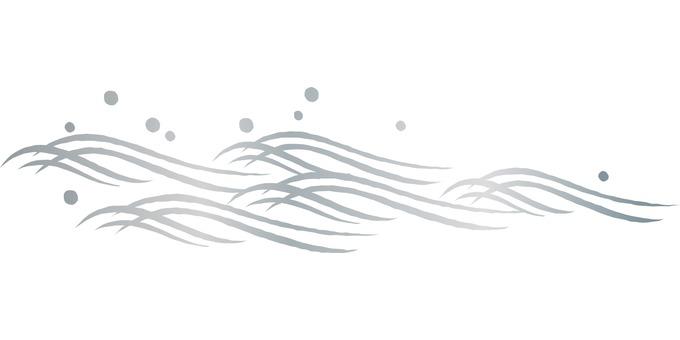Wave d_ silver _cs