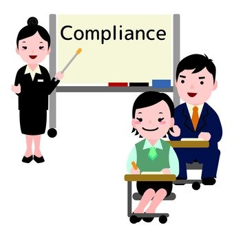 Compliance Education 2