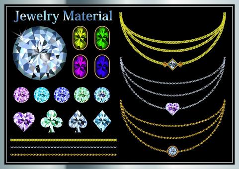 Luxury Diamond Jewelry