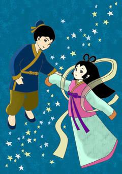Hikari star and Orihime b