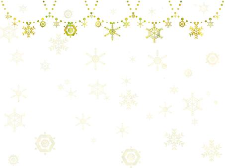 Crystalline 9 (yellow)