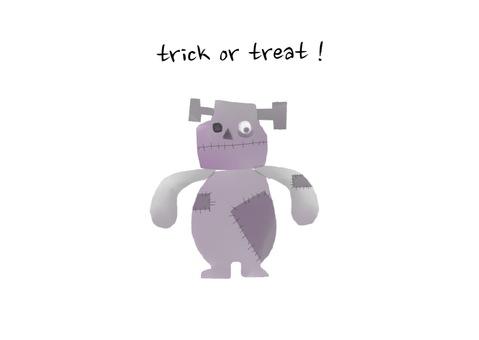 Halloween event series