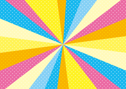 Dot gradation background 3a