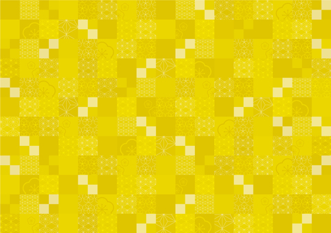 Japanese pattern pop ___ 4
