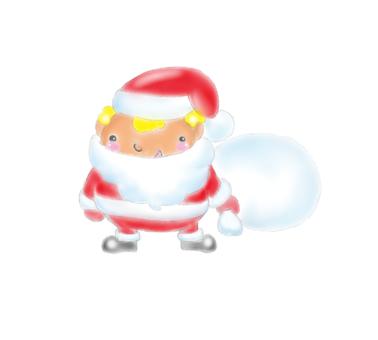 Santa ♪