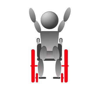 Wheelchair per million