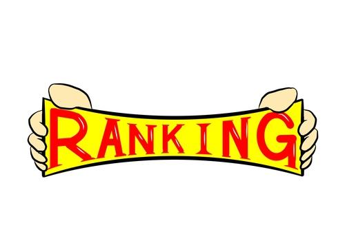 Ranking hand