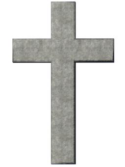 Cross (stone)