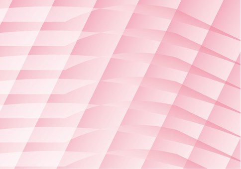 幾何圖案(粉紅色)