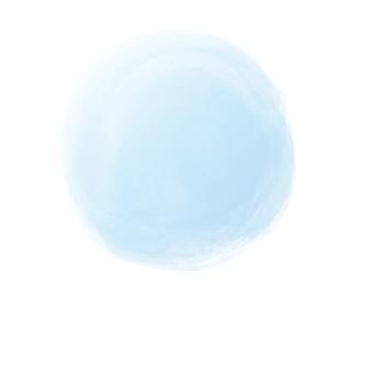 Light brown circle