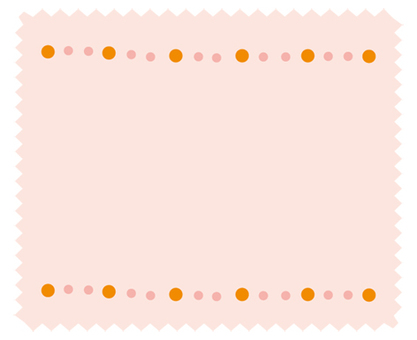 Pop memo note (pink)