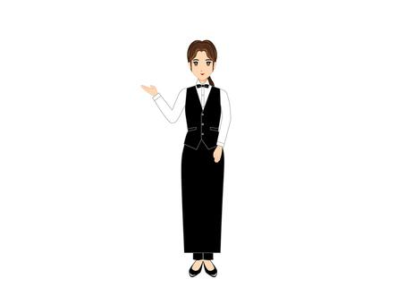 Working Women (Restaurant 2)