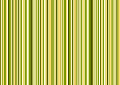 Stripe texture (yellowish green)