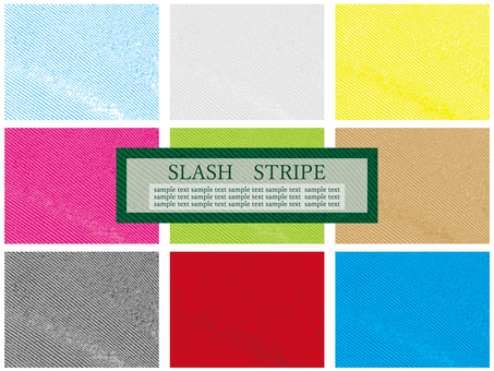 Diagonal striped background 01
