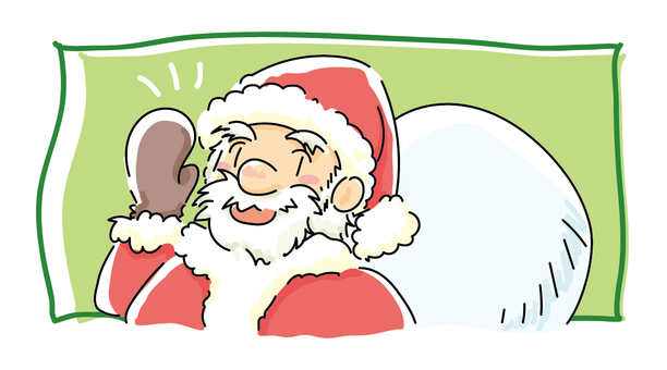 Santa (rough system)
