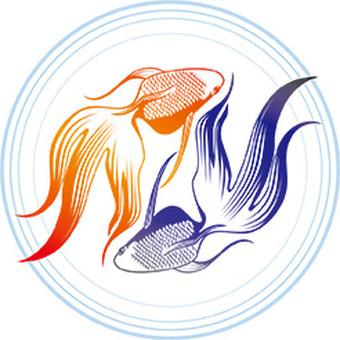 Goldfish waltz