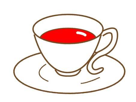 Rooibos Tea Tea Tea Cup