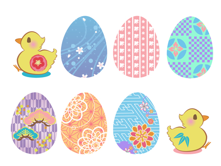 Piyo to Egg