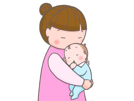 Hugging 5