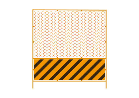 Security barrier 01