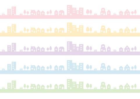 街並み 色変用2