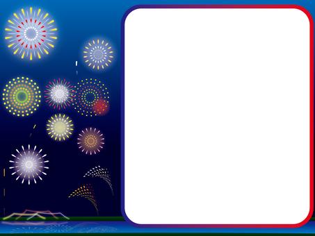 River fireworks 2