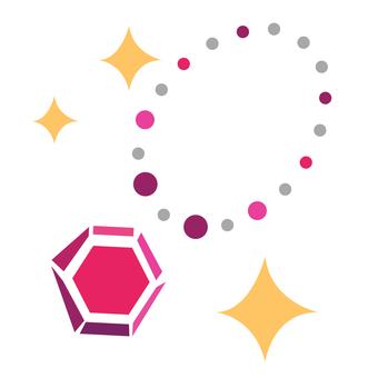 Jewelry (Ruby)