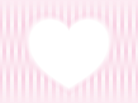 Valentine (19) striped pink